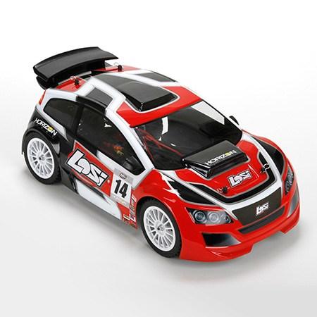 Losi Mini Rally