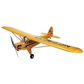 E-Flite Piper J-3 Cub 25