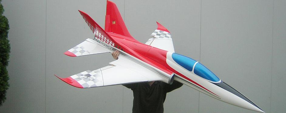 Scorpion from Aviation Design