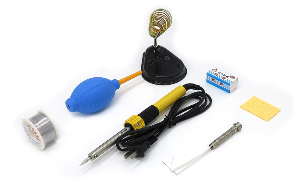 Soldering Irons and Accessories