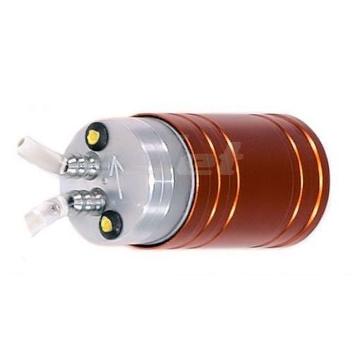 evoJet Smokepump HV 0831