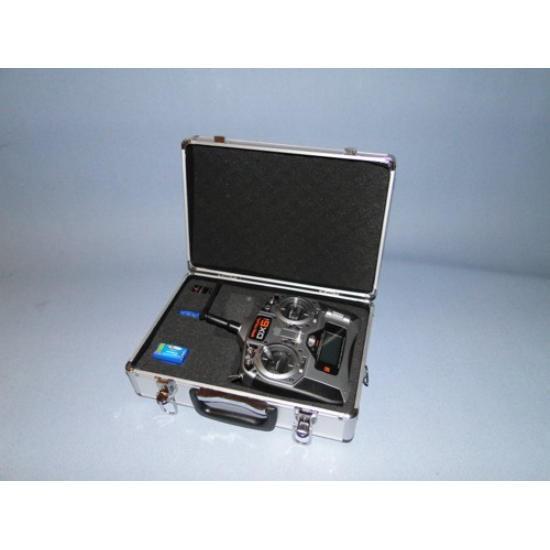 Logic Rc Single Transmitter Case T Lgal01 5055320200031