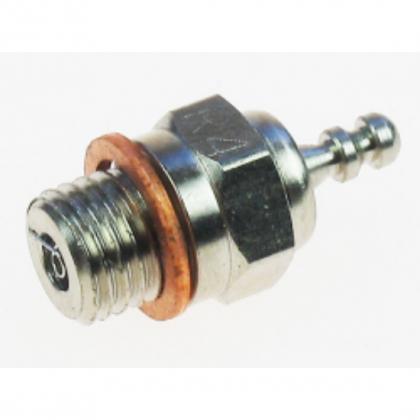 Power Plug No.3 Glow Plug (Hot)