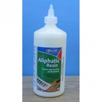 Deluxe Aliphatic Resin 500g