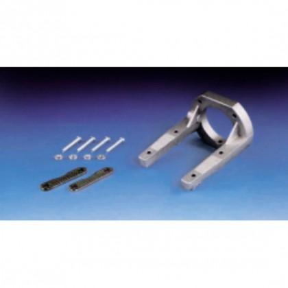 60 Aluminum Adjustable Engine Mount - 5508173 5051121016178