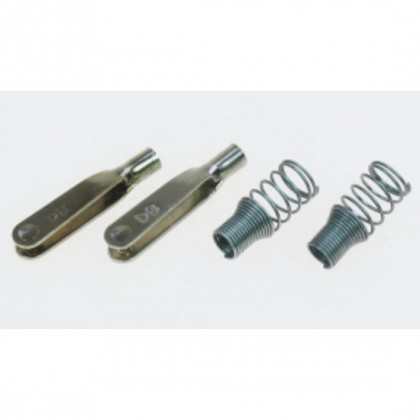 DB305 4-40 SOLDER Quick LINKS  From Dubro