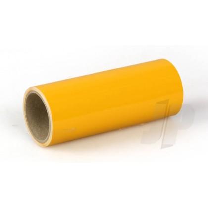 Oratrim Roll Cub Yellow (30) 9.5cm x 2m