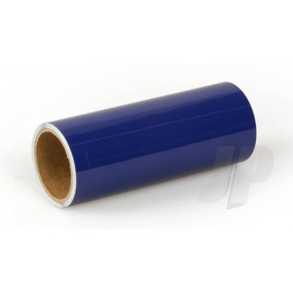 Oratrim Roll Dark Blue (52) 9.5cm x 2m