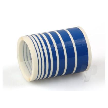 Trimline Pin stripe Coachline Royal Blue 5523675