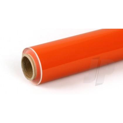 Oracover 10m Orange (60) 21-060-010