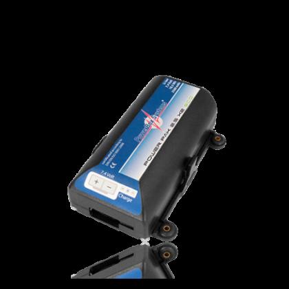 PowerPak 2.5 X 2 Eco 2500mAh 7.4v Li-Ion Powerbox Battery 2520