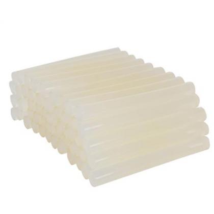 Silverline Glue Sticks 50pk 698462