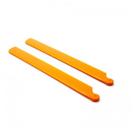 Blade Main rotor blade set (orange) Blade 230s BLH1577