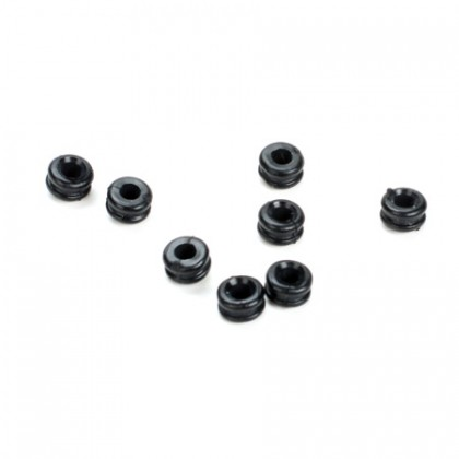 Blade 120 SR Canopy Mounting Grommets (8) BLH3121