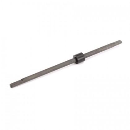 Blade Nano CP X Carbon Fibre Main Shaft with Collar & Hardware BLH3307