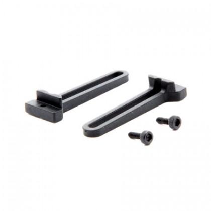 Blade Anti-Rotation Bracket: 180 CFX BLH3412