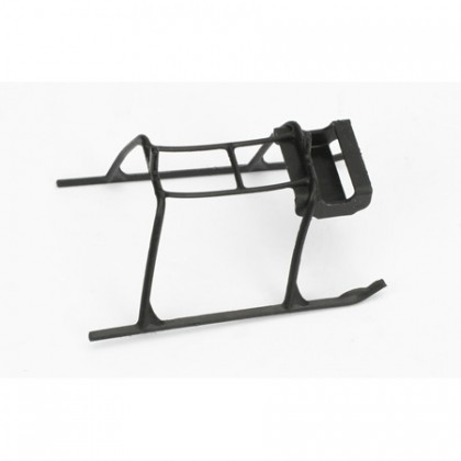 Blade mCP X Landing Skid and Battery Mount BLH3504