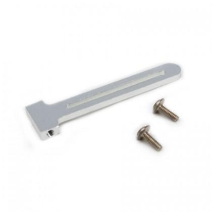 Blade 300X Aluminium Anti-Rotation Bracket & Guide BLH4518A