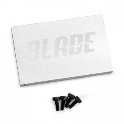 Blade 300 CFX Battery Mount BLH4607