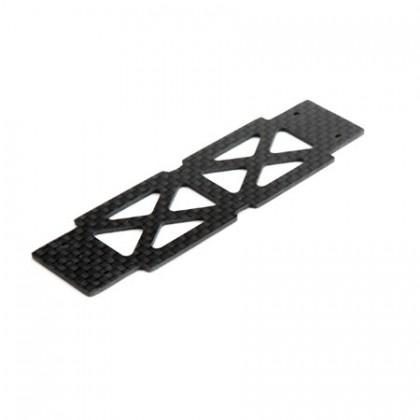Blade Carbon Fibre Lower Plate: 270 CFX BLH4818