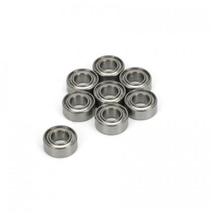 ECX Circuit/Ruckus/Boost Wheel Bearing Set ECX1015