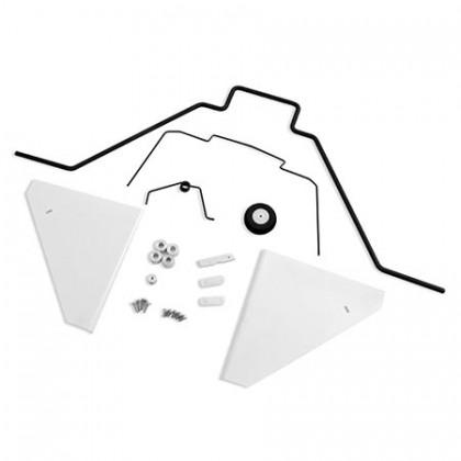 E-Flite Carbon-Z Cub Main and Tail Gear EFL1045008