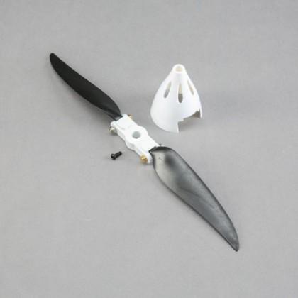 E-Flite Folding Prop/Spinner: Opterra EFL11105