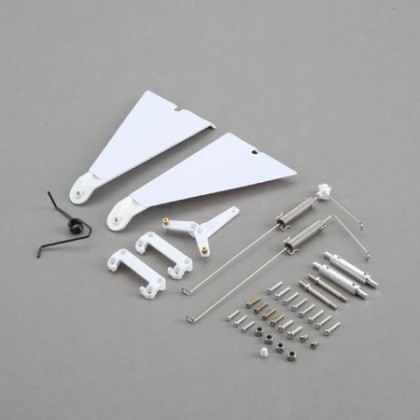E-Flite Landing Gear Set: Timber EFL5257