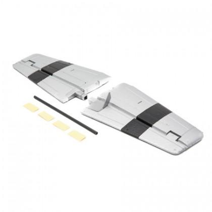 E-Flite P-51D Horizontal Stabiliser EFL6725