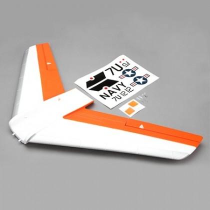 E-Flite Wing: Fury 15 DF EFL725002