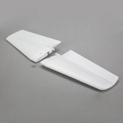 E-Flite Horizontal Tail Set: T-28 1.2 EFL8320