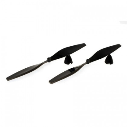 E-Flite Micro 4-Site & Champ & SU-26XP & T-28,PoleCat,Corsair  Propeller with Spinner EFL9051