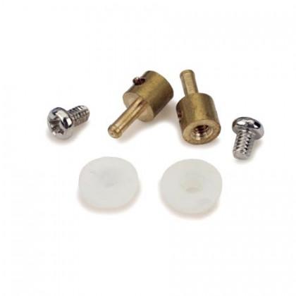 E-Flite Micro Control Connectors (2) EFLA203