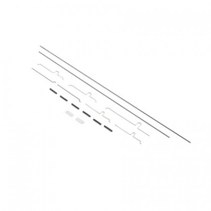 E-Flite Pushrod Set: UMX P-51 BL EFLU3308