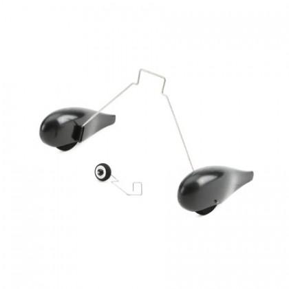 E-Flite Landing Gear set w/ Pant: UMX P3 EFLU5054