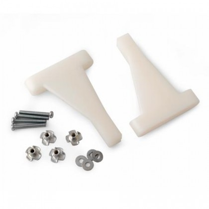 Hangar 9 Meridian 10cc Engine Mount Set HAN501513