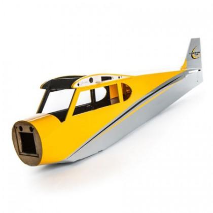 Hangar 9 Fuselage Carbon Cub 15cc HAN506501
