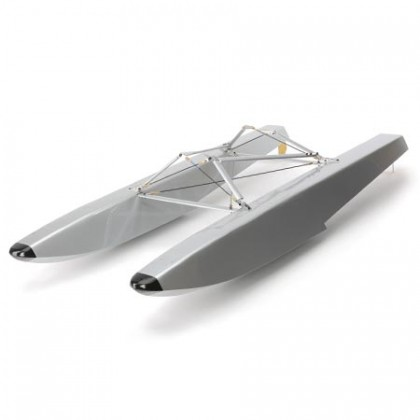 Hangar 9 1/5-Scale Float Set HAN6030