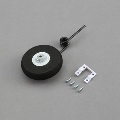 Hobbyzone Nose Gear: Mini Apprentice S HBZ3106
