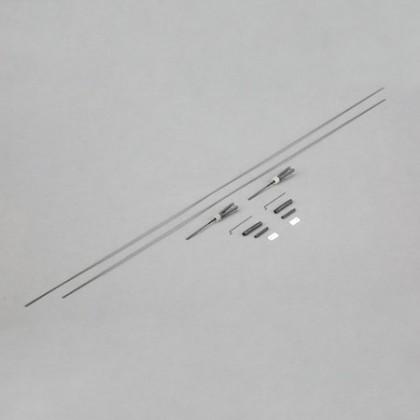 Hobbyzone PUSHROD SET: STRATOCAM HBZ8509