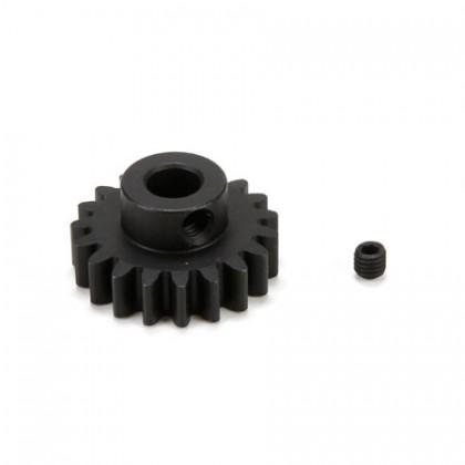 Losi Pinion Gear 19T MOD 1.5: 6IX LOS252042