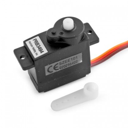 ProBoat Westward 18 Sailboat Steering Servo