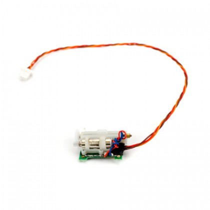 Spektrum Spektrum 2.3gm Performance Linear Long Throw Servo SPMSA2030L