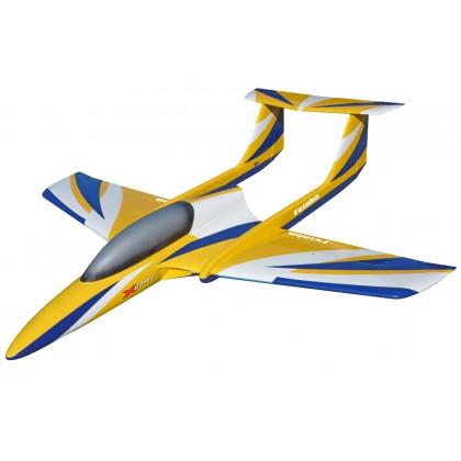 JSM Xcalibur Yellow Sport Scheme A-JSM001/Y