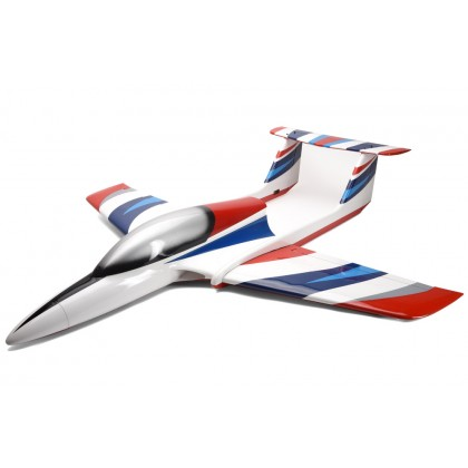 JSM Mini Xcalibur Jet (Sport Package) A-JSM003/S