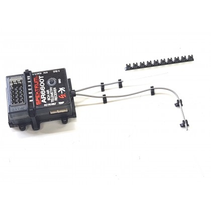 Spektrum Antenna Click Holder from STV-Tech 013-58