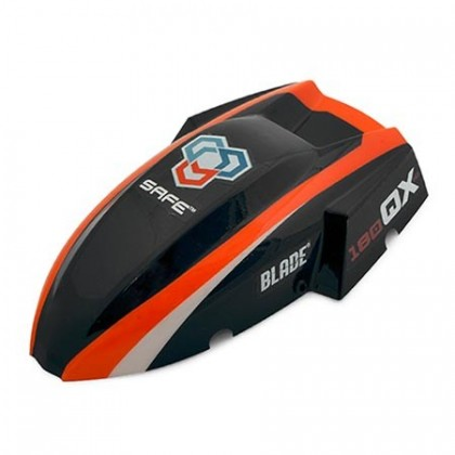 Blade 180 QX HD Canopy BLH7402