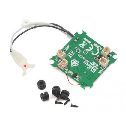 Blade Main Control Board: Inductrix FPV BLH8501
