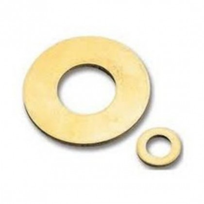 Brass Washers M4