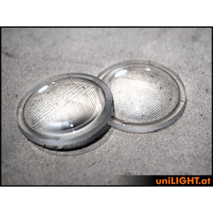 UniLight Lense for Spotlights 20mm